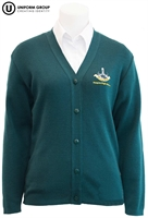 Cardigan-all-Rangiora High School Shop - Uniform Group