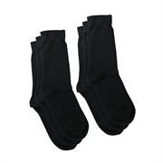 Socks, Girls | (3pk)-12---13-girls-Rangiora High School Shop - Uniform Group
